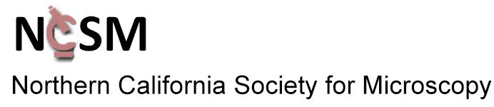 Northern California Society for Microscopy